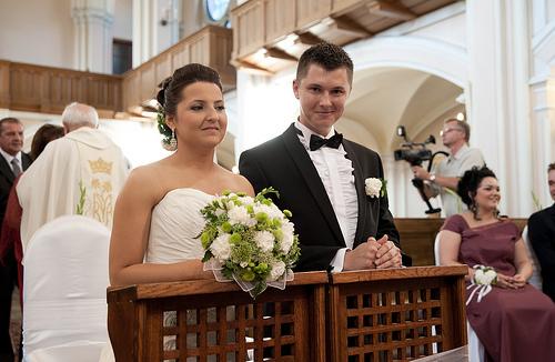 Zaostrzenie warunków wstąpienia w związek małżeński