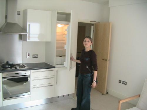 Samotne mieszkanie powoduje depresje