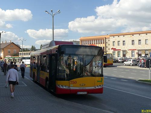 Obniżka cen biletów MPK w Rzeszowie