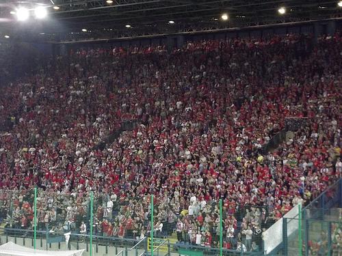 Polki fankami piłki nożnej