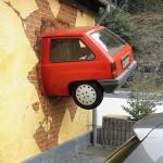 ubezpieczenie samochodu a kolizja drogowa